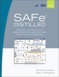 SAFe 4.0 Distilled (häftad)