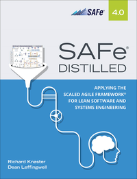 SAFe 4.0 Distilled (e-bok)