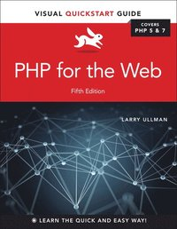 PHP for the Web (häftad)