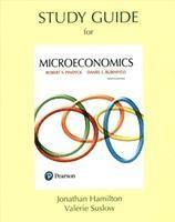 Study Guide for Microeconomics (häftad)