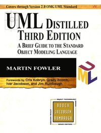 UML Distilled (e-bok)
