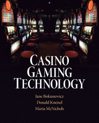 Casino Gaming Technology (inbunden)
