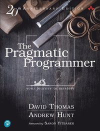 The Pragmatic Programmer (inbunden)