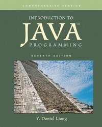 LIANG INTRODUCTION TO JAVA EPUB DOWNLOAD