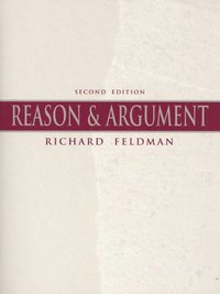 Reason & Argument (häftad)