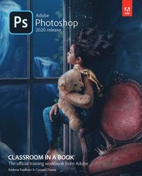 Adobe Photoshop Classroom in a Book (2020 release) (häftad)