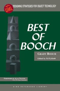 Best of Booch (häftad)