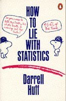 How to Lie with Statistics (häftad)