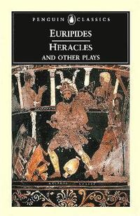 Heracles and Other Plays (häftad)