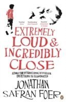 Extremely Loud and Incredibly Close (häftad)