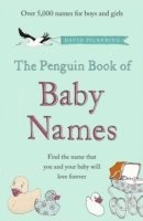 The Penguin Book of Baby Names (häftad)