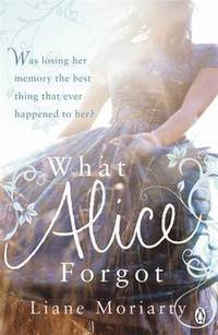 What Alice Forgot (häftad)