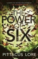 The Power of Six (häftad)