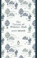 The Tenant of Wildfell Hall (häftad)