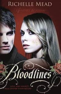Bloodlines (book 1) (häftad)