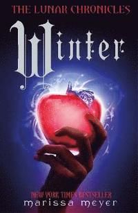 Winter (The Lunar Chronicles Book 4) (häftad)
