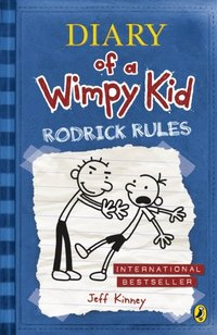 Diary of a Wimpy Kid: Rodrick Rules (Book 2) (e-bok)