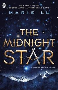 The Midnight Star (The Young Elites book 3) (häftad)