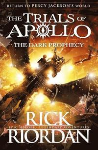 The Dark Prophecy (The Trials of Apollo Book 2) (häftad)