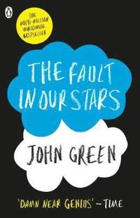The Fault in Our Stars (häftad)