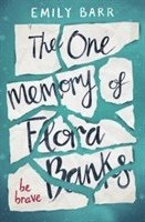 The One Memory of Flora Banks (häftad)