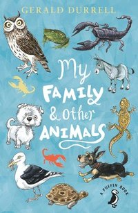 My Family and Other Animals (häftad)