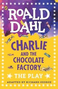 Charlie and the Chocolate Factory (häftad)