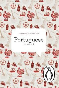 The Penguin Portuguese Phrasebook (häftad)