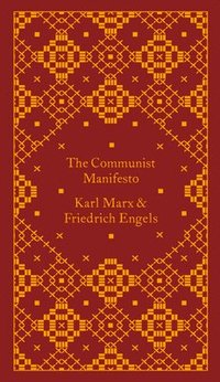 The Communist Manifesto (inbunden)
