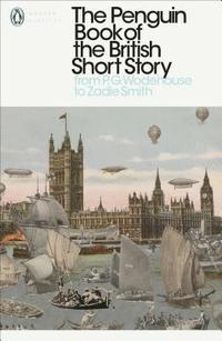 The Penguin Book of the British Short Story: 2 (häftad)