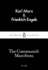The Communist Manifesto (häftad)