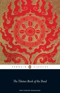 Tibetan Book of the Dead (e-bok)