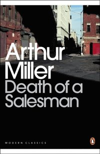 Death of a Salesman (e-bok)
