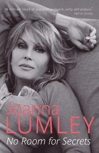 Joanna Lumley Böcker