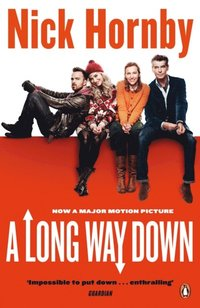 Long Way Down (e-bok)