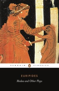 Medea and Other Plays (e-bok)