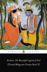 Krishna: The Beautiful Legend of God (e-bok)