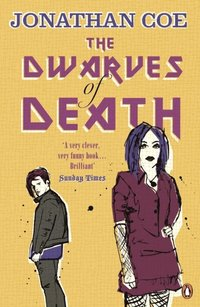 Dwarves of Death (e-bok)