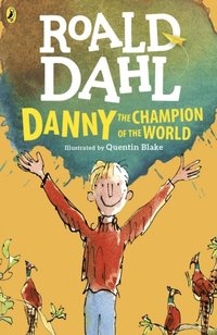 Danny the Champion of the World (e-bok)