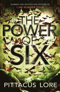 Power of Six (e-bok)