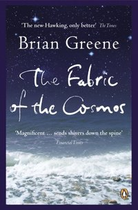 Fabric of the Cosmos (e-bok)