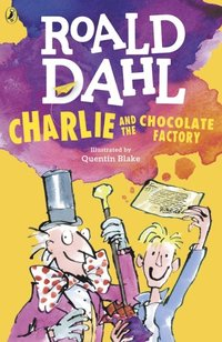 Charlie and the Chocolate Factory (e-bok)