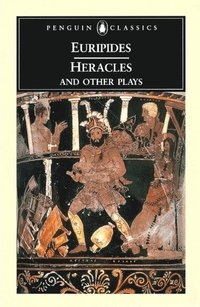 Heracles and Other Plays (e-bok)