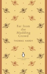 Far From the Madding Crowd (e-bok)