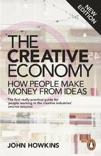 The Creative Economy (häftad)