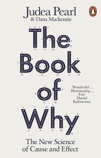 The Book of Why (häftad)