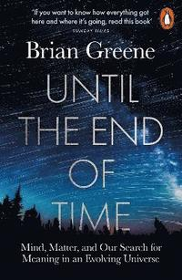 Until the End of Time (häftad)