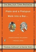 Plato And A Platypus Walk Into A Bar (häftad)