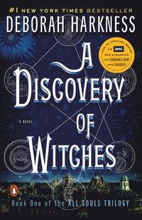 A Discovery of Witches (h�ftad)