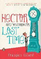 Hector and the Search for Lost Time (häftad)